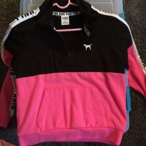 Tops - PINK VS sweatshirt medium